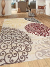 OmegaSpeaker-Christmas Gift Contemporary RUG - GIFT - DECOR