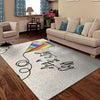 OmegaSpeaker-Christmas Gift Kite RUG GIFT - HOME DECOR