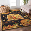OmegaSpeaker-Christmas Gift Wine Rug - Gift - Home Decor