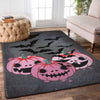 OmegaSpeaker-Christmas Gift Halloween Rug - Gift - Home Decor