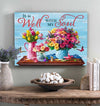 Omegaspeaker-Beautiful Christian- It Is Well With My Soul Canvases Wall Art/ Decor/ Gift