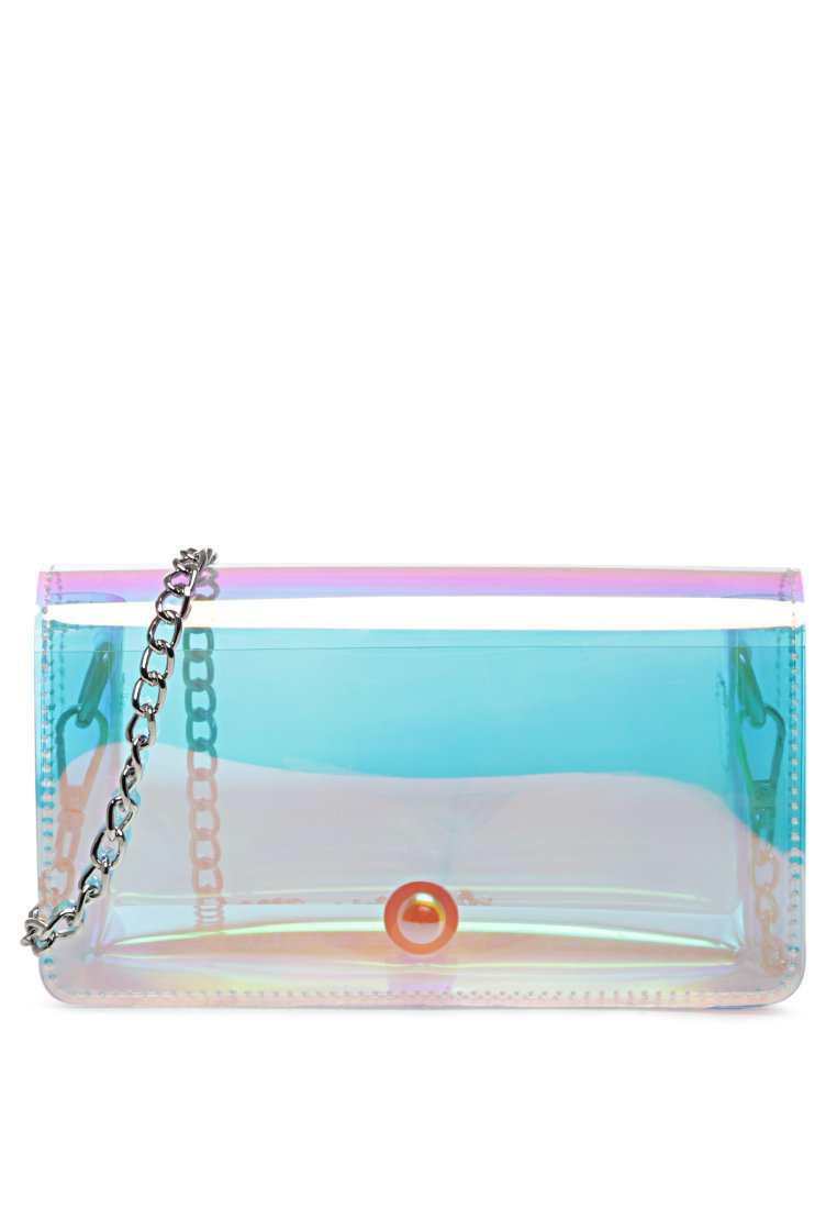ALL CLEAR AND SHINE SLING BAG