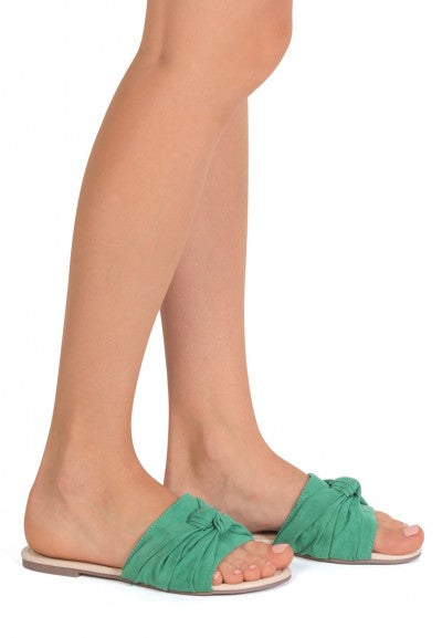 green_knotted_flat_sliders sh1821_16_