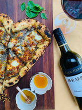 Load image into Gallery viewer, Pizza & Wine Bundle