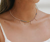 Sandbar Kisiwa Necklace (Women & Mini Sizing)