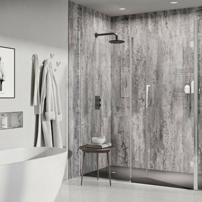 What Are Bathroom Wall Panels Look Like Tiles