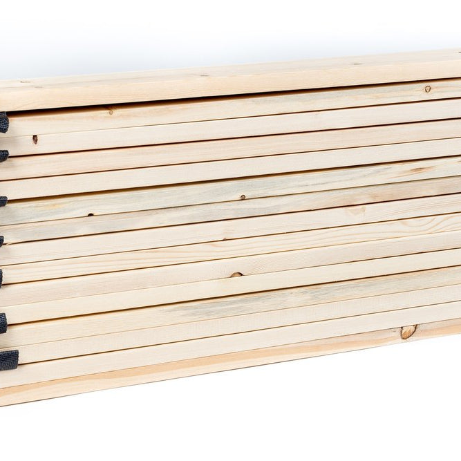 What Kind of Wood is Best For Bed Slats