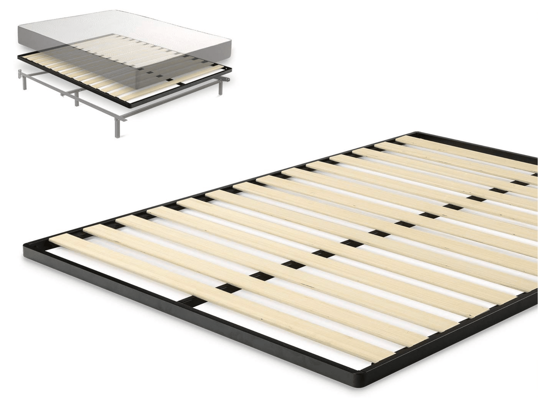 Bed Slats For A Double Bed