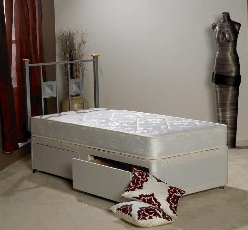 Emma 4FT6 Double Super Orthopaedic Mattress