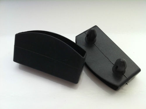 Replacement Bed END Slat Holders/caps - 63mm wide