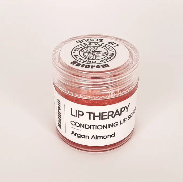 LIP SCRUB THERAPY