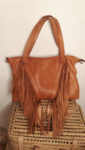SAC BOHO  NATUREL
