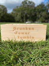 Load image into Gallery viewer, Drunken Tower Tumble™ - Outdoor Giant Jenga Style Game