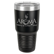 Load image into Gallery viewer, Laser Engraved 30oz Tumbler