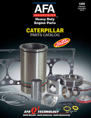 Caterpillar Catalog