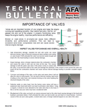 Importance of Inspecting Valves