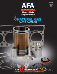Natural Gas Catalog