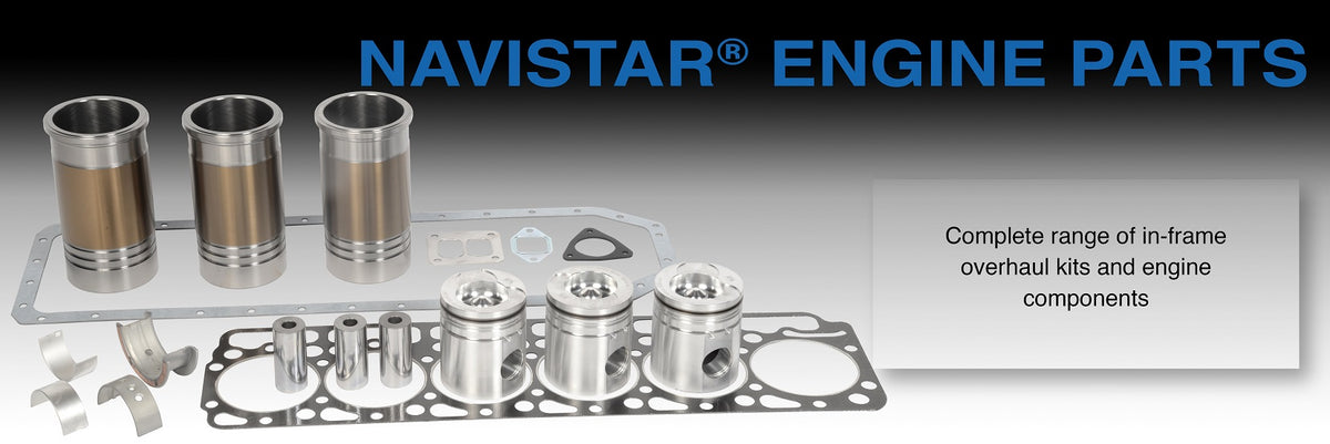 Navistar Engine Parts