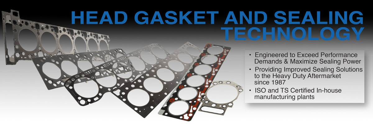 Head Gasket and Sealing Technology