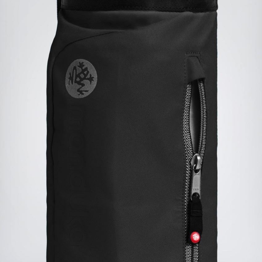 Mat carrier: Go Play bag 3.0 (black)