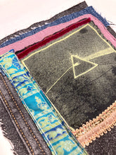 Load image into Gallery viewer, Small Denim Patch - Wearable Art