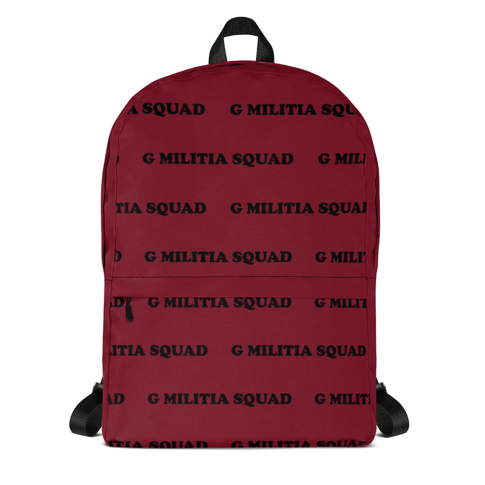 GMilitia Squad Backpack