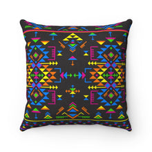 Load image into Gallery viewer, JIMINEZ Faux Suede Pillow