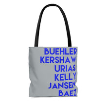 Load image into Gallery viewer, DODGERS Tote Bag