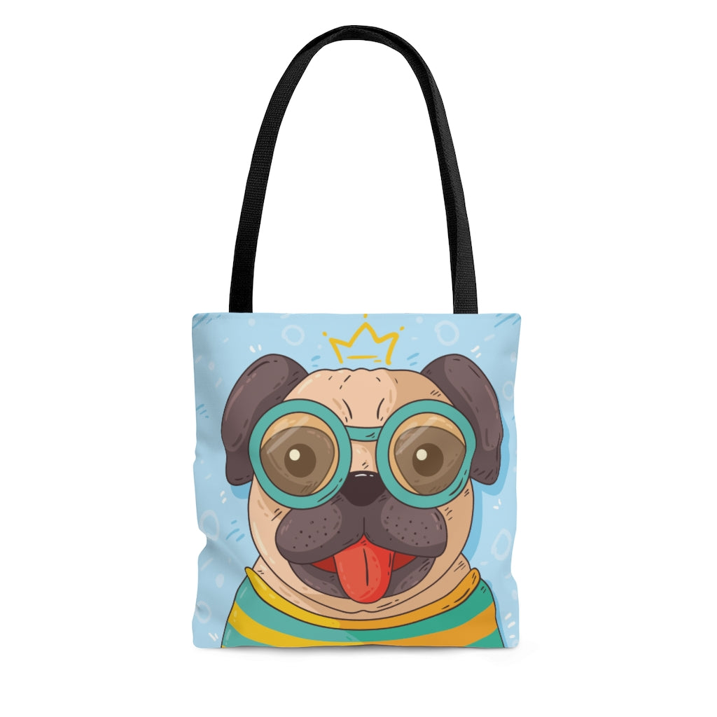 KING FOR A DAY Tote Bag