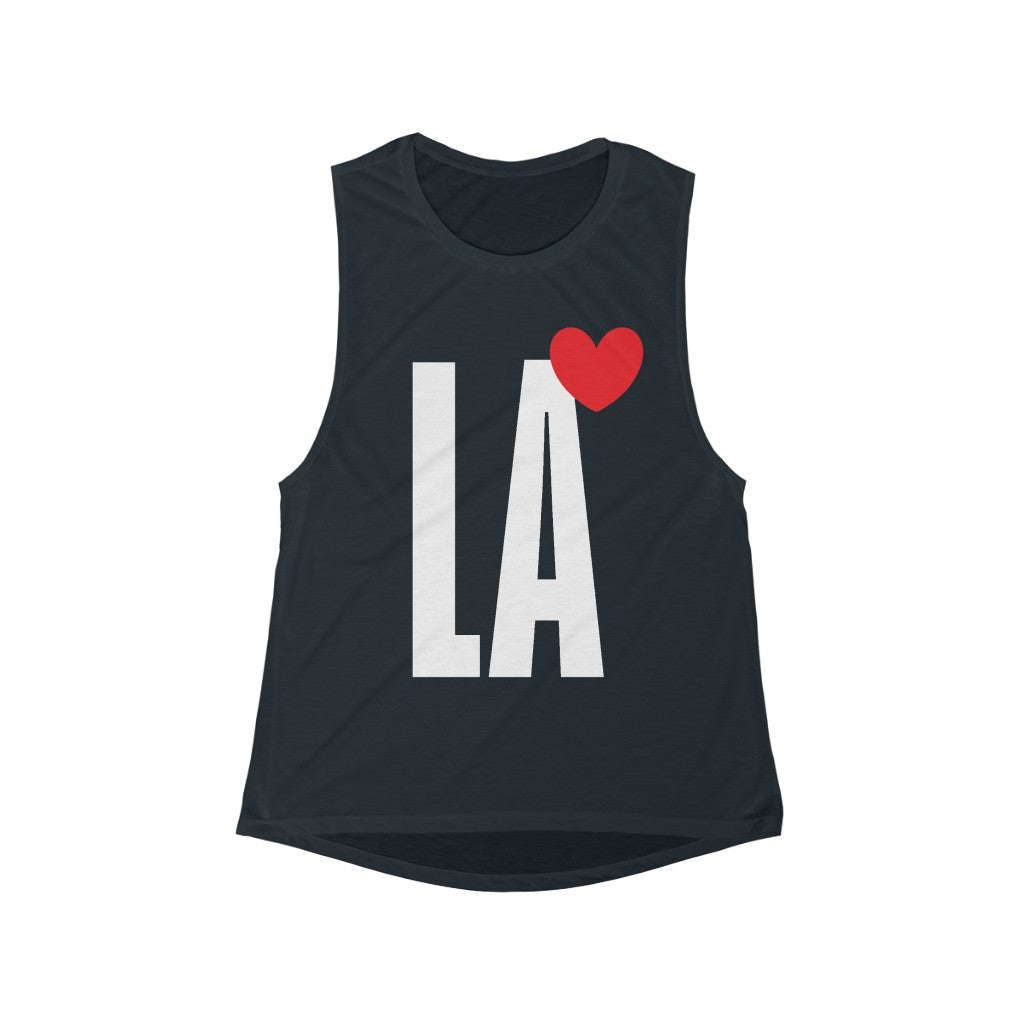 L.A. LOVE Scoop Tank