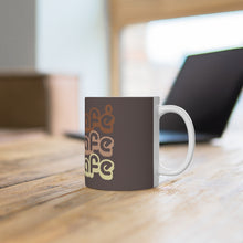 Load image into Gallery viewer, MAS CAFE 11oz Mug