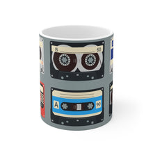 Load image into Gallery viewer, PRESS PLAY Mug 11oz