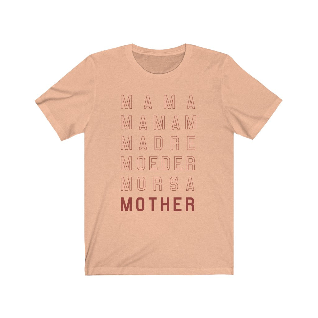 MOTHERS Tee