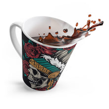 Load image into Gallery viewer, FREE SPIRITS IN THE SKY Latte Mug