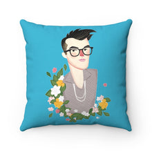 Load image into Gallery viewer, STEVEN PATRICK MORRISSEY Pillow