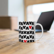 Load image into Gallery viewer, MOUSE Mug 11oz