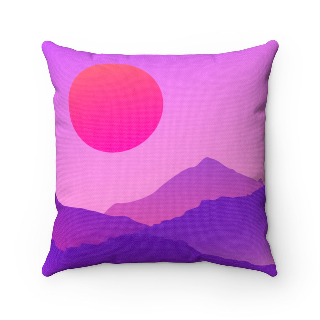 ZION Pillow