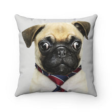 Load image into Gallery viewer, BOSS PUG Pillow Case