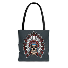 Load image into Gallery viewer, SPIRITS IN THE SKY Tote Bag
