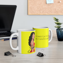 Load image into Gallery viewer, SELENA Mug 11oz