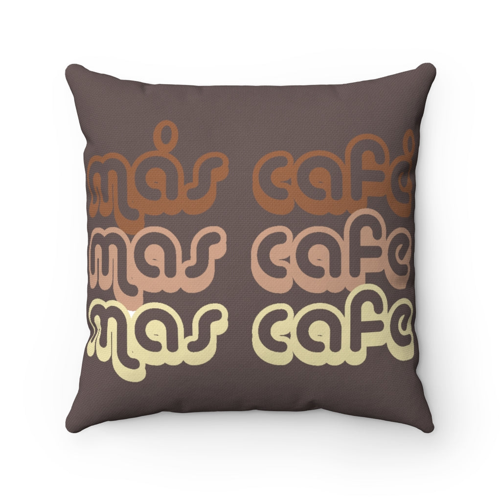 MAS CAFE Pillow