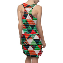 Load image into Gallery viewer, JADE Racerback Dress