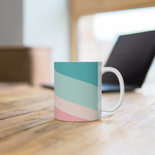 Load image into Gallery viewer, PASTEL VIBES 11oz Mug