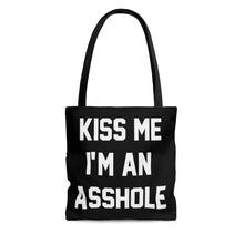 Load image into Gallery viewer, KISS ME Tote Bag