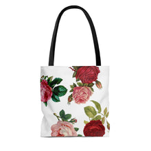 Load image into Gallery viewer, ROSES Tote Bag