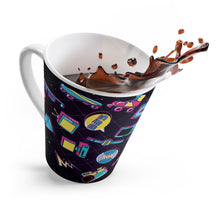 Load image into Gallery viewer, TOTALLY Latte Mug