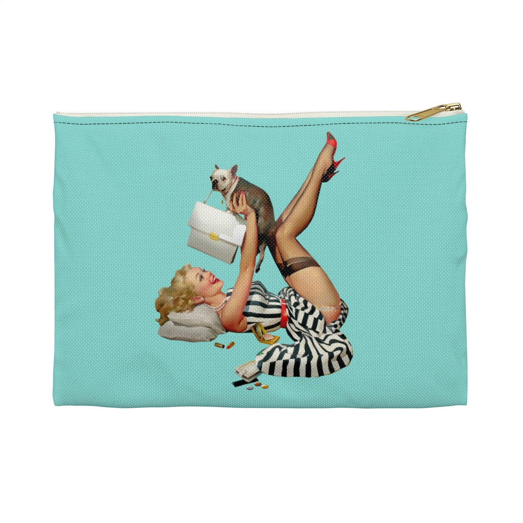 VICKIE Accessory Pouch