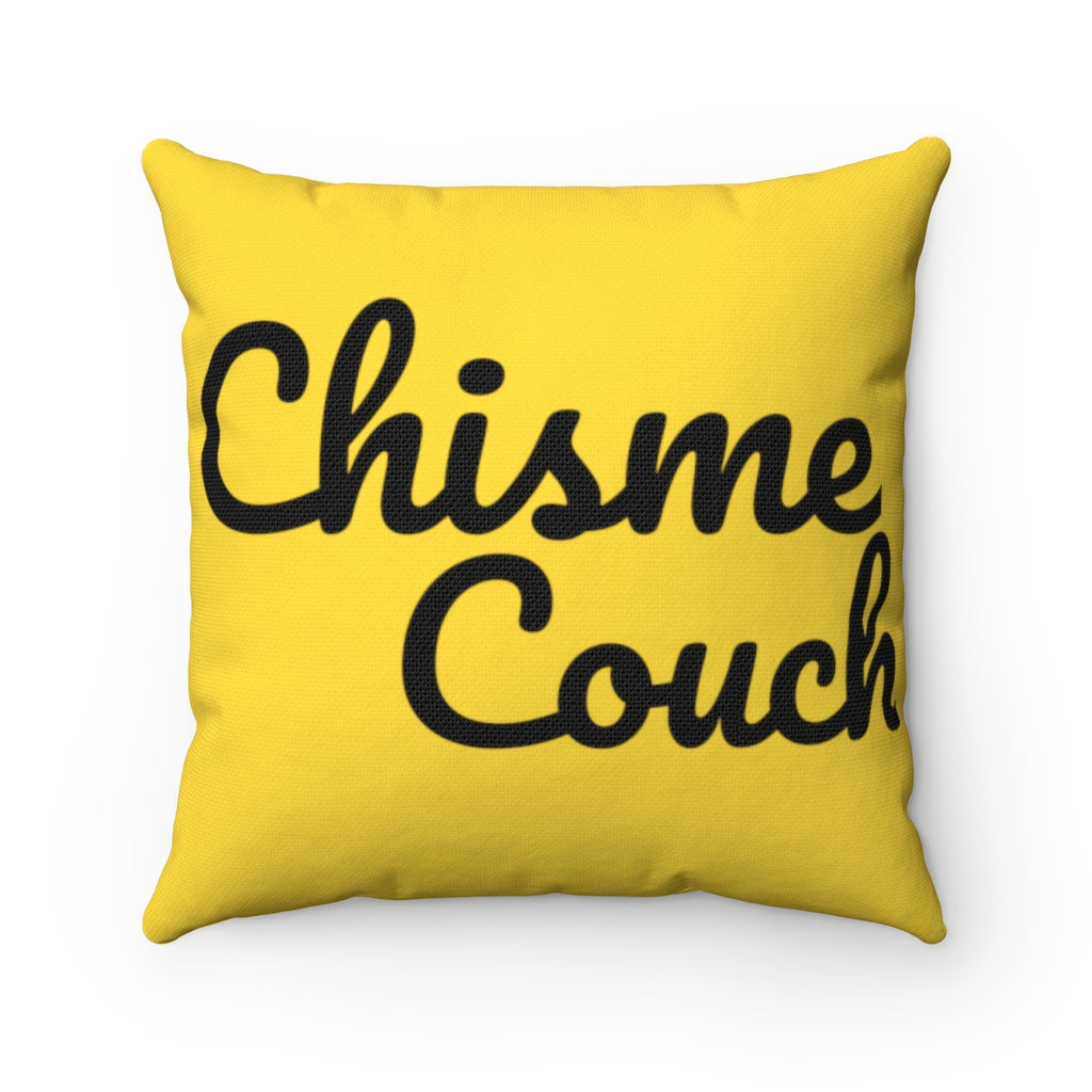 CHISME COUCH Pillow