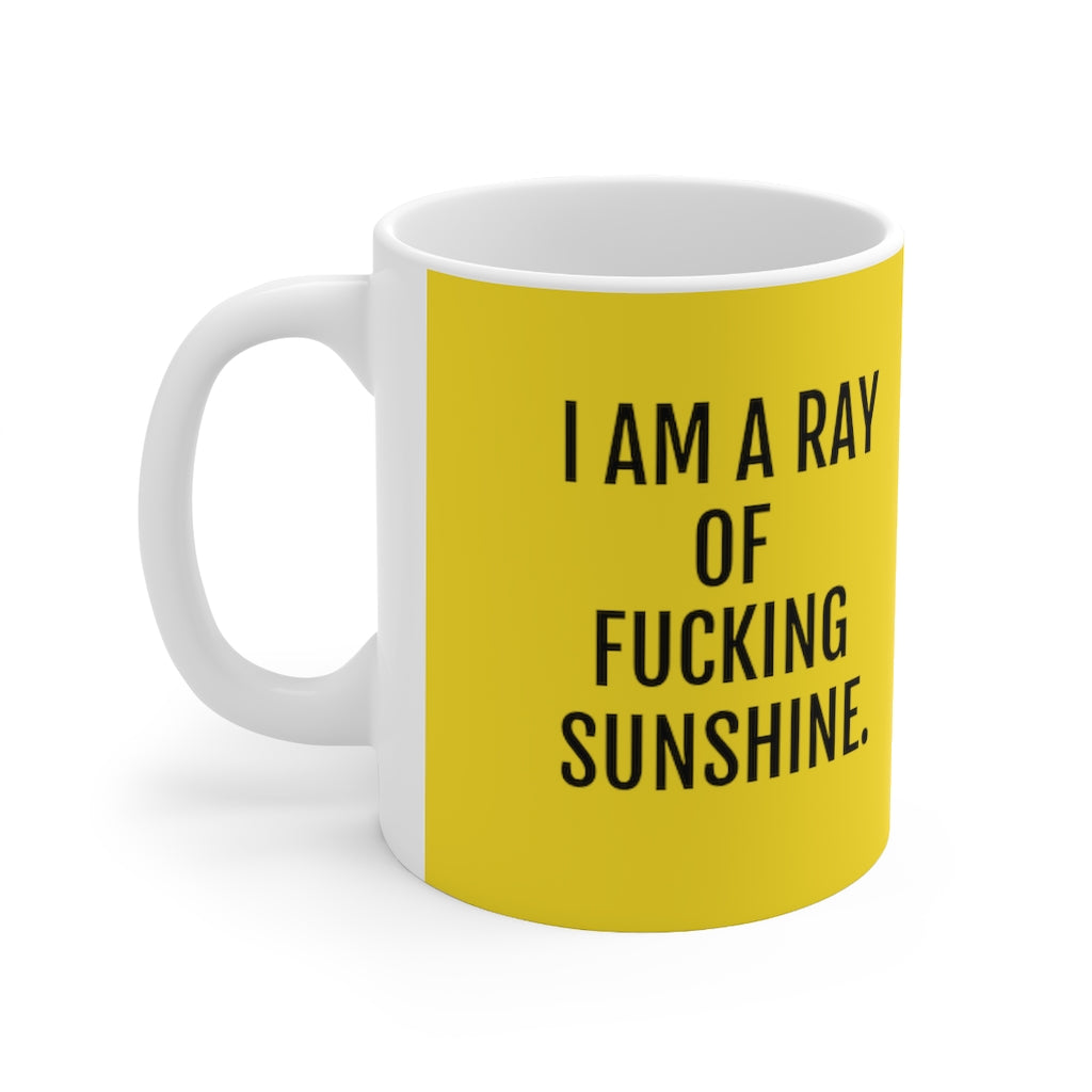 SUNSHINE Mug 11oz