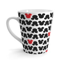 Load image into Gallery viewer, MOUSE Latte Mug
